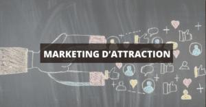 marketing d'attraction